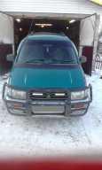 Mitsubishi RVR, 1995 год, 160 000 руб.