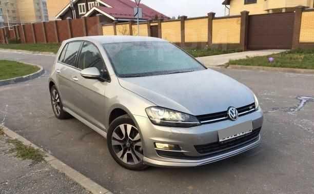 Volkswagen Golf, 2015 год, 900 008 руб.