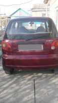 Daewoo Matiz, 2005 год, 133 000 руб.