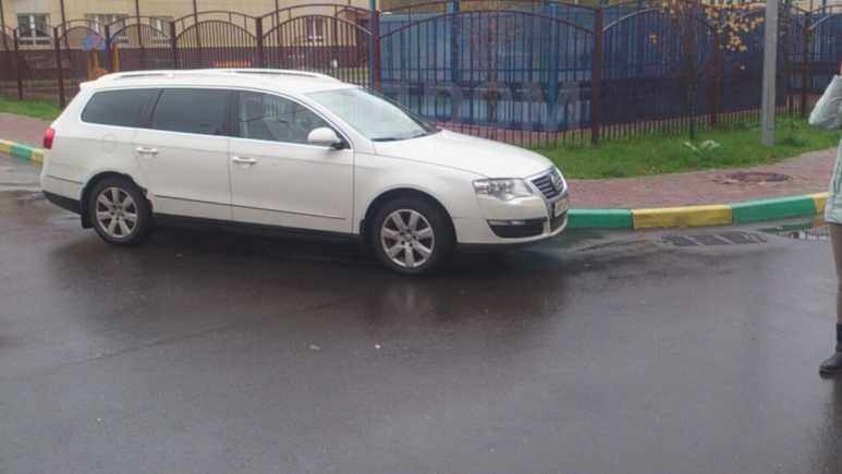Volkswagen Passat, 2010 год, 499 000 руб.