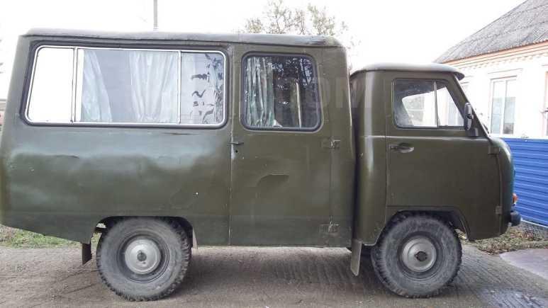 УАЗ Буханка, 1990 год, 145 000 руб.