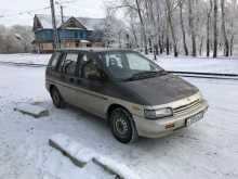 Комсомольск-на-Амуре Прерия 1990