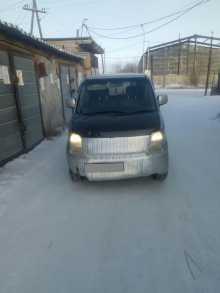 Якутск Вэгон Р 2006