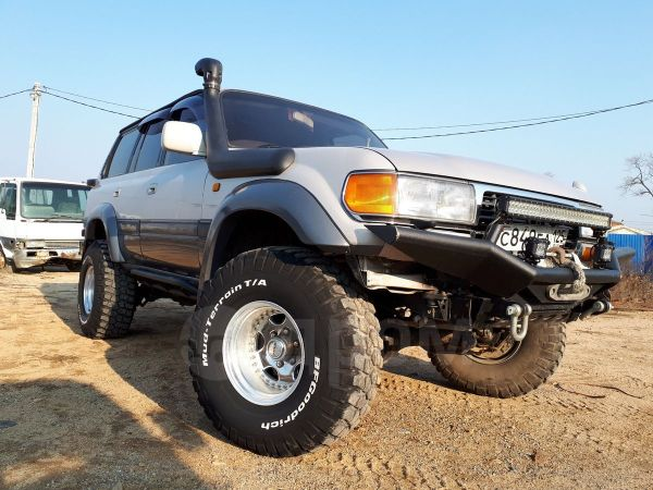 Toyota Land Cruiser, 1994 год, 1 055 000 руб.
