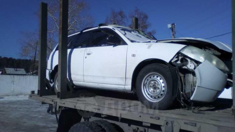 Nissan Wingroad, 2002 год, 100 000 руб.