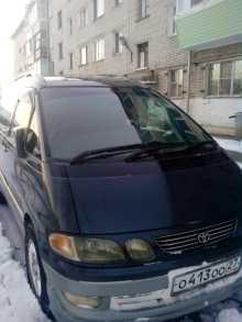 Хабаровск Эстима Эмина 1998