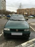 Volkswagen Polo, 1996 год, 85 000 руб.