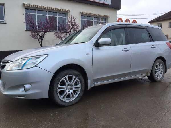Subaru Exiga, 2009 год, 660 000 руб.