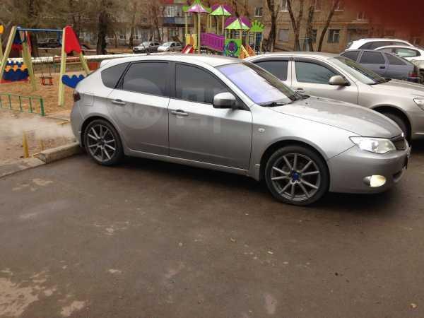 Subaru Impreza, 2008 год, 379 000 руб.