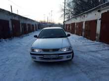 Новокузнецк Санни 1999