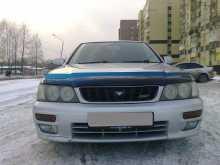 Новокузнецк Блюбёрд 2000