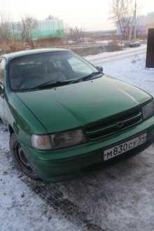 Новосибирск Корса 1991
