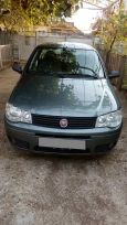 Fiat Albea, 2008 год, 220 000 руб.