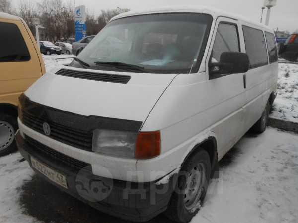 Volkswagen Transporter, 1991 год, 178 000 руб.