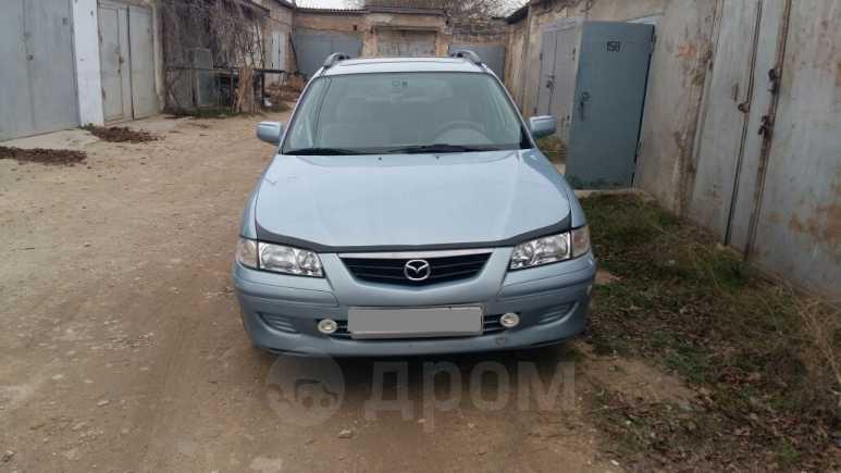 Mazda 626, 2000 год, 180 000 руб.