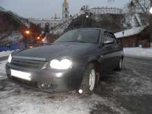 Тобольск Приора 2009