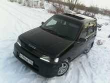 Омск Куб 2000