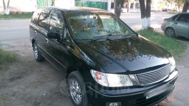 Nissan Presage, 2001 год, 390 000 руб.