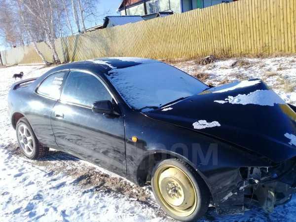 Toyota Curren, 1994 год, 115 000 руб.
