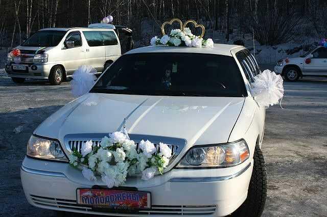 Lincoln Town Car, 2005 год, 1 077 888 руб.