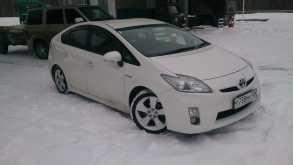 Чита Prius 2010