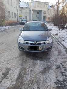 Иркутск Astra 2007