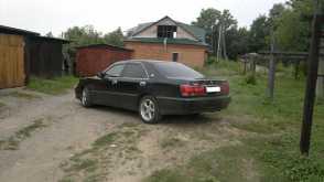 Хабаровск Тойота Краун 2000