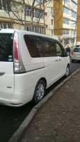 Nissan Serena, 2012 год, 870 000 руб.