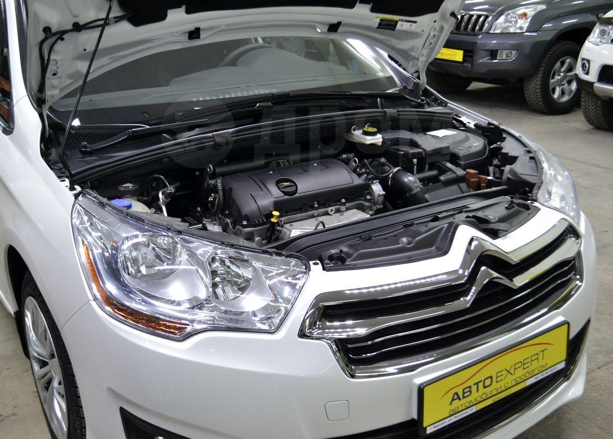 гарантия на лакокрасочное покрытие автомобиля ситроен