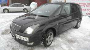 Томск Опа 2001