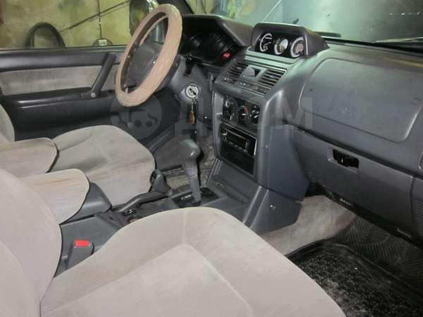 Mitsubishi Pajero, 1995 год, 160 000 руб.