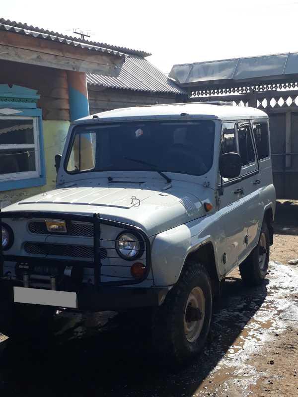 УАЗ 3151, 1998 год, 255 000 руб.