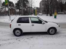 Ачинск Старлет 1998