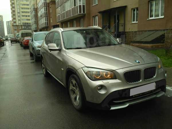 BMW X1, 2011 год, 820 000 руб.