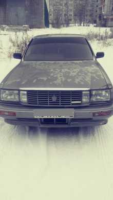 Усть-Илимск Crown 1990