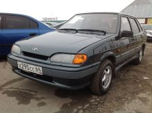 Саратов 2115 2008