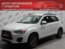 Нижневартовск ASX 2014