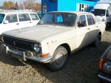Кропоткин 24 Волга 1975