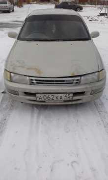 Шадринск Тойота Карина 1994