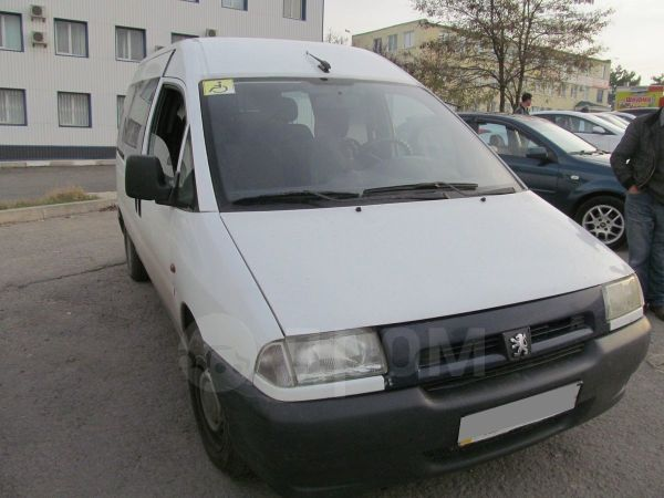 Peugeot Expert, 2002 год, 320 000 руб.