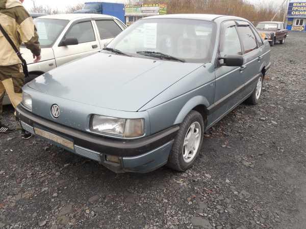 Volkswagen Passat, 1991 год, 69 000 руб.