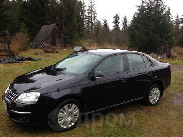 Volkswagen Jetta, 2010 год, 410 000 руб.