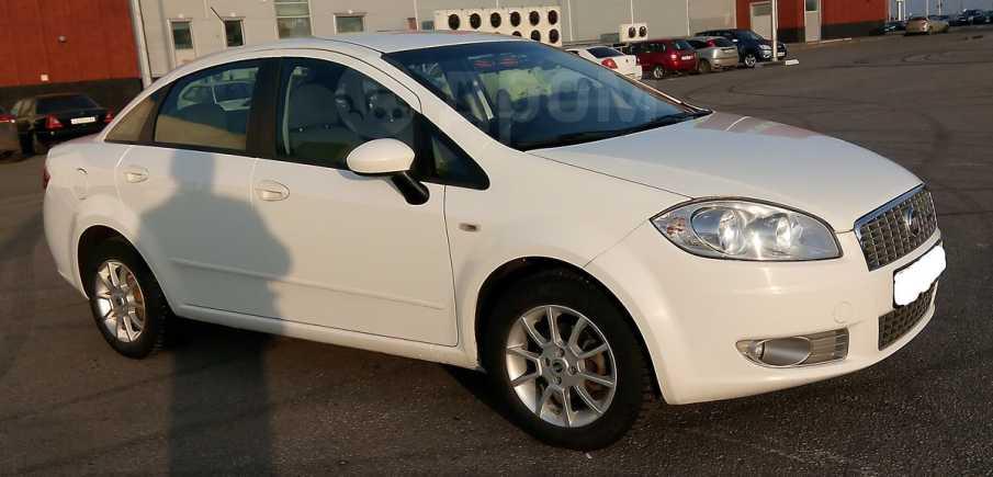 Fiat Linea, 2012 год, 400 000 руб.