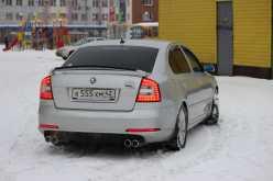 Ленинск-Кузнецкий Шкода Октавия 2007