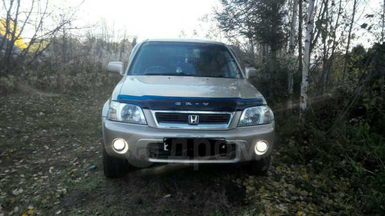 Honda CR-V, 1999 год, 290 000 руб.