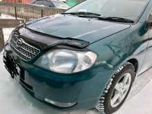 Киренск Corolla 2002
