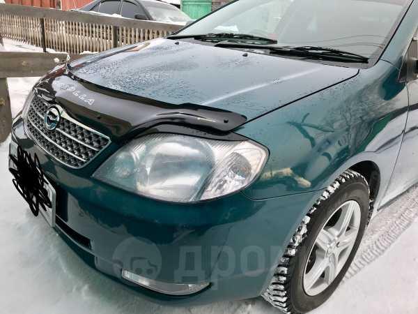Toyota Corolla, 2002 год, 355 000 руб.