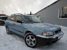 Прокопьевск Культус 1997