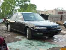 Таежное Тойота Карина 1991