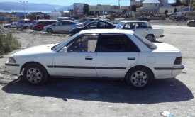 Новороссийск Тойота Корона 1989